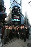 MBA group at NASDAQ.JPG